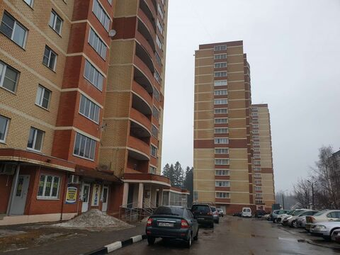 Продажа квартиры, Жуково, Солнечногорский район, ЖК Березки - Фото 3