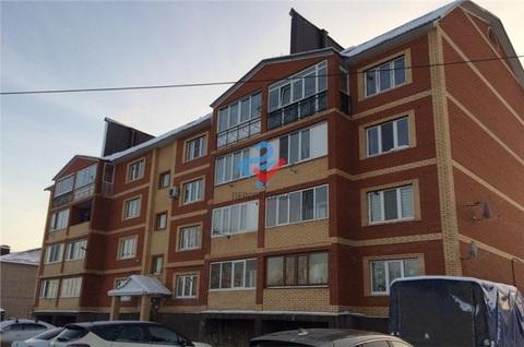 Продажа квартиры в с. Иглино - Фото 1
