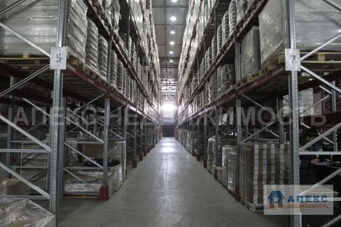 Аренда помещения пл. 4000 м2 под склад, , склад ответственного . - Фото 3