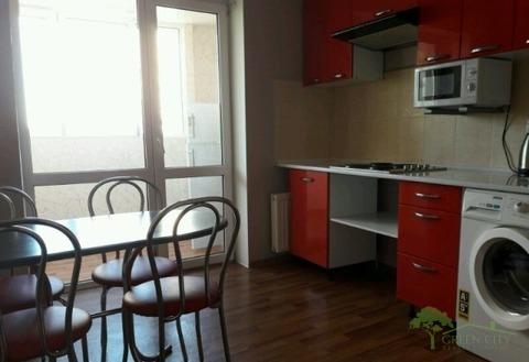 Двухкомнатная квартира в Алуште - Фото 2