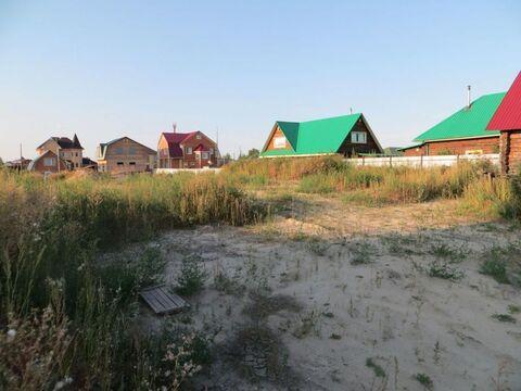 Продажа участка, Боровский, Тюменский район, Боровский - Фото 3