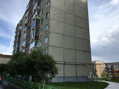 Продажа квартиры, Первоуральск, Ул. Чекистов - Фото 1