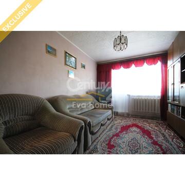 2х-комнатная квартира по адресу Педагогическая 15 4/5 этаж - Фото 1