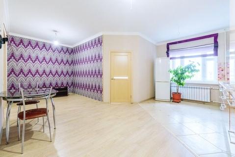 3-комнатная квартира 117 кв.м 9/11 кирп на ул. Соловецких Юнг, д.1 - Фото 2