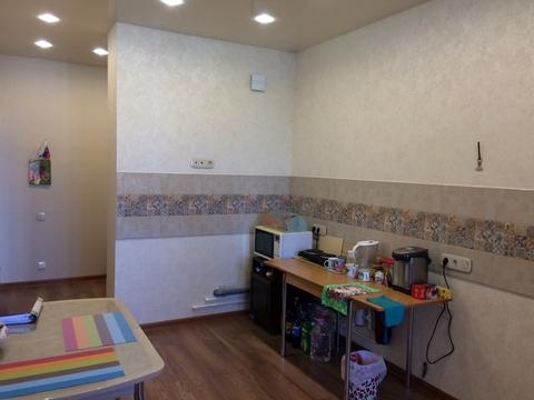 Продажа квартиры, Голубое, Свободненский район, Трёхсвятская - Фото 5