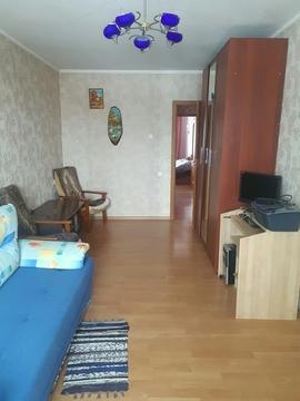 3-х комнатная квартира в п. Хлюпино - Фото 3