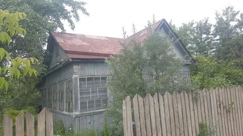 Участок в Подольске, Ордынцы - Фото 1