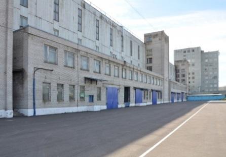 Административно-складской комплекс в промышленной зоне Парнас - Фото 1