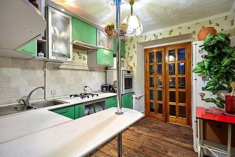 Продается квартира г Краснодар, ул Ипподромная, д 57 - Фото 1
