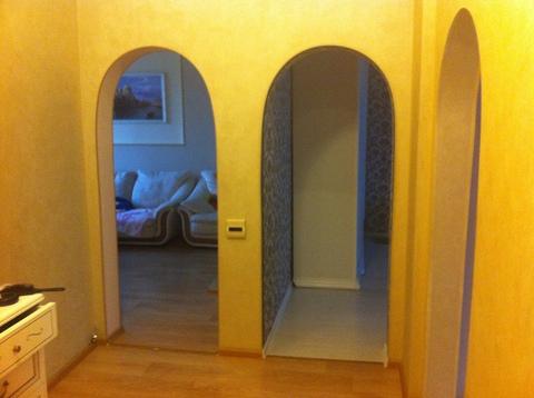 Двухкомнатная квартира г. Кемерово, Центральный, ул. Черняховского, 1 - Фото 5