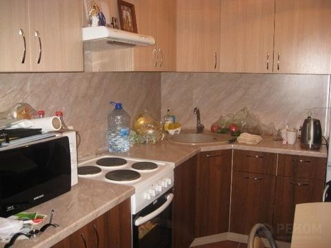1 комнатная квартира, ул. 50 лет влксм, 13 к 1 - Фото 1