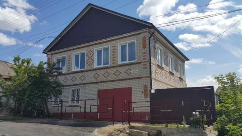 2 этажный дом на Аргамач - Фото 1