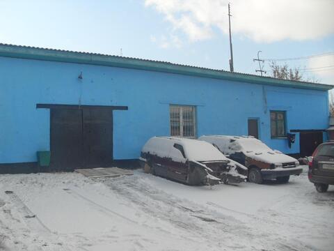 Производственно-складское помещение 1098 кв. ул. Благовещенская - Фото 5