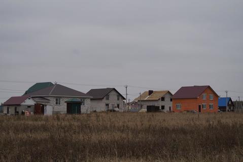 Продажа участка, Косыревка, Липецкий район, Ул. Спортивная - Фото 3