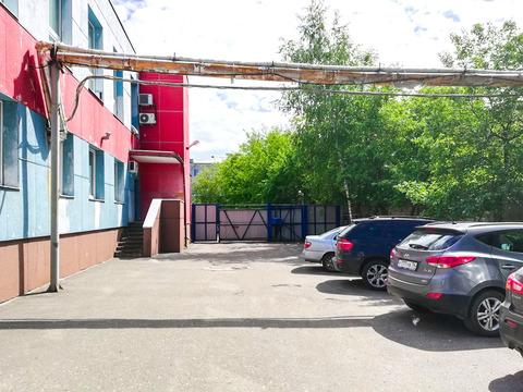 Отдельно стоящее 2-х этажное нежилое здание. - Фото 3