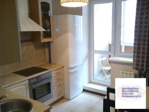 Продаю 2 к. кв. с евроремонтом и мебелью в ЖК Гусарская Баллада - Фото 1