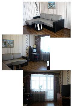 Благоустроенная квартира с хорошим ремонтом - Фото 1