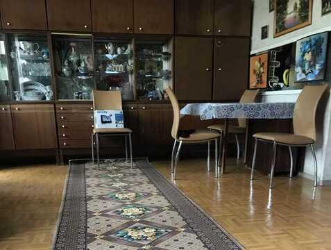 Продается квартира Тамбовская обл, г Рассказово, ул Советская, д 32 - Фото 1