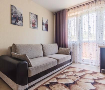 Сдам 1 комнатную квартиру - Фото 3