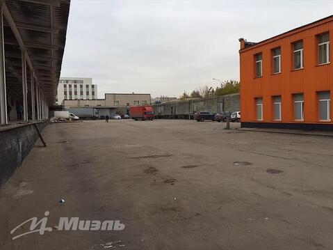 Сдам склад, город Москва - Фото 3