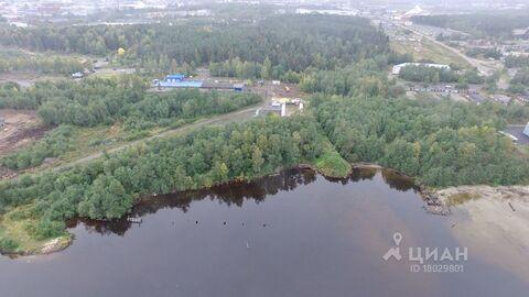 Продажа участка, Петрозаводск, Соломенское ш. - Фото 1