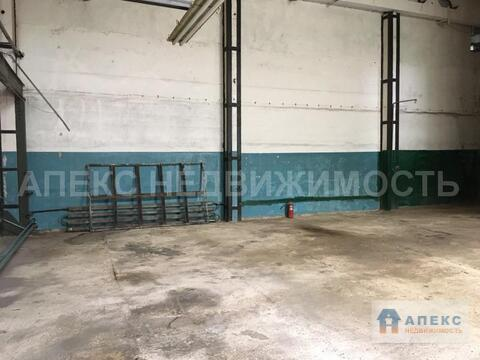 Аренда помещения пл. 240 м2 под склад, производство, Домодедово . - Фото 2