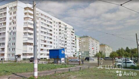 Продажа квартиры, Нижний Новгород, м. Заречная, Ул. Днепропетровская - Фото 1