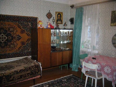 Продается 1/2 жилого дома общей площадью 84,9 кв.м на Парашютном . - Фото 5