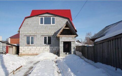 Продажа дома, Тюмень, Ул. Депутатская - Фото 1