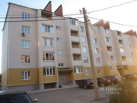 Продажа квартиры, Россошь, Репьевский район, Улица Орджоникидзе - Фото 1