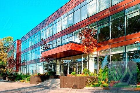 Сдам офис 88 кв.м, бизнес-центр класса B+ «Слободской» - Фото 2