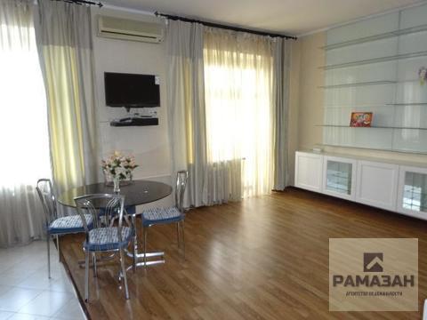 Трёхкомнатная квартира на ул.Зинина дом 5 - Фото 3