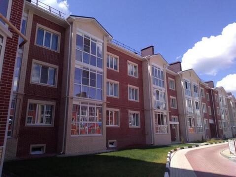 Продажа квартиры, Северный, Белгородский район - Фото 4