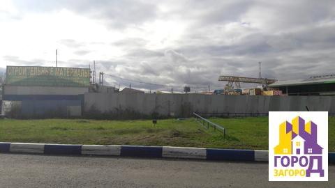 Продам участок 52 сотки, Киевское шоссе - Фото 1
