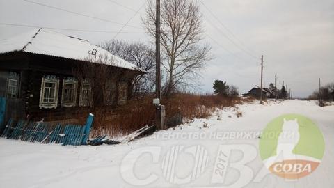 Продажа участка, Ивановка, Слободо-Туринский район - Фото 2