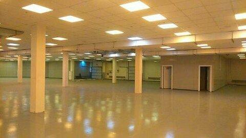 Торговое помещение в аренду от 500 кв.м - Фото 1