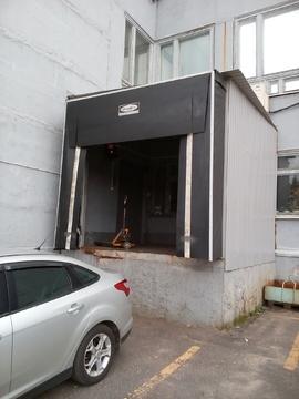 Складской комплекс С земельным участком ул. Марголина, д. 22 - Фото 3