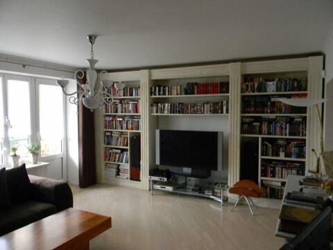 Продажа квартиры, Купить квартиру Рига, Латвия по недорогой цене, ID объекта - 313137496 - Фото 1