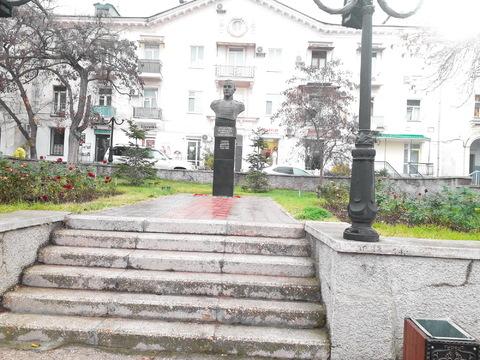 Двухуровневая квартира в историческом центре города Севастополя - Фото 1
