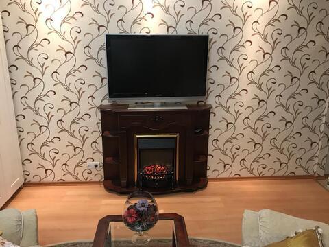 1 (одна) комнатная квартира, в самом Центре города Кемерово - Фото 4