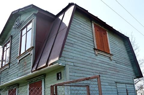 Продается прекрасная дача в собственности в Ногинском районе - Фото 2