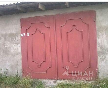 Продажа гаража, Владикавказ, Ул. Шмулевича