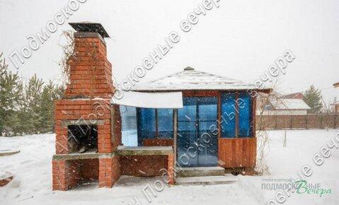 Новорижское ш. 27 км от МКАД, Красный Поселок, Дом 250 кв. м - Фото 4