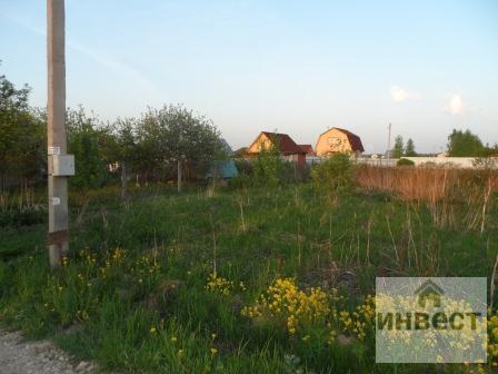 Продается земельный участок 6 соток 6-ая улица СНТ Горки - Фото 2
