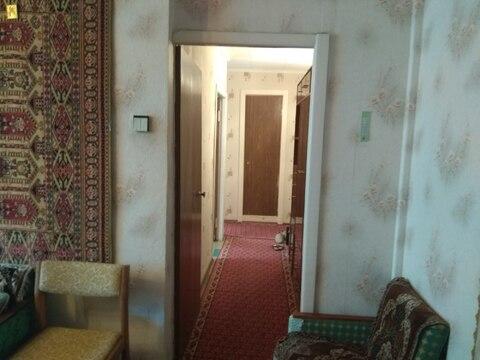 3 комнатная квартира Комсомольский поселок - Фото 5
