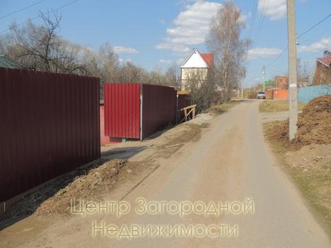 Участок, Ярославское ш, 55 км от МКАД, Сергиев Посад г. Ярославское . - Фото 3