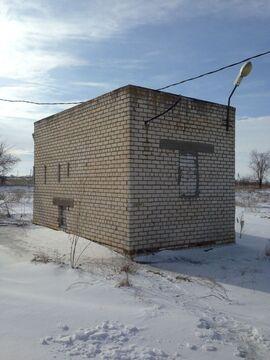 Продажа производственного помещения, Грачи, Городищенский район, Без . - Фото 1