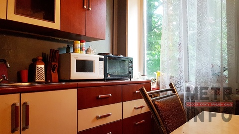 Продажа 1-комн. квартиры 32м2, Матвеевская улица, 28 - Фото 5
