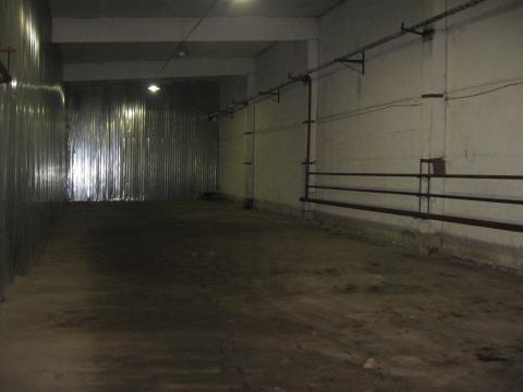 Аренда 230 м2 под склад в Раменском - Фото 1