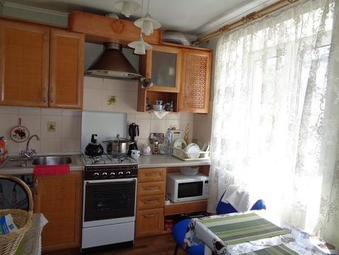 Предлагается к продаже 2-х ком. квартира в п. Дубровицы д.4 - Фото 1